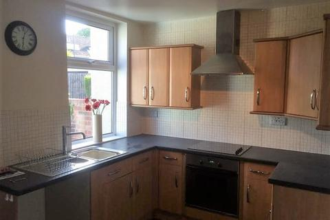 2 bedroom terraced house to rent - Cunliffe Street, Coal Aston