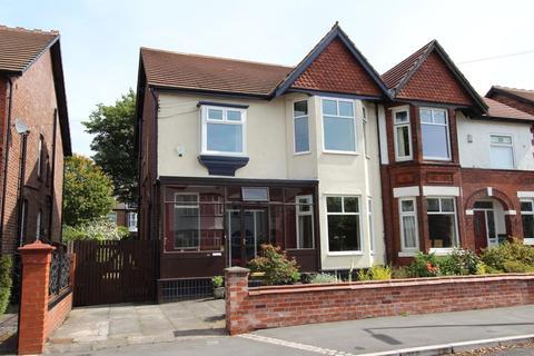 4 bedroom semi-detached house for sale - Stanley Road, Heaton Moor