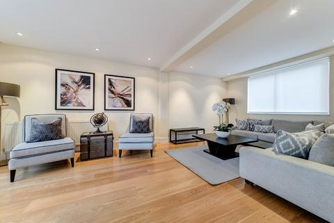 5 bedroom terraced house to rent - Norfolk Crescent, Paddington, London, W2