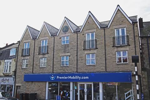 2 bedroom flat to rent - Flat 4, 17 Abbey Lane