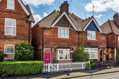 3 bedroom semi-detached house for sale - High Street, Westerham, TN16