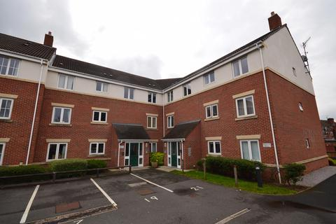 2 bedroom ground floor flat for sale - Moorcroft House, Archdale Close, The Spires, Chesterfield, S40 2GB