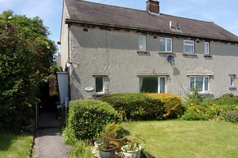 2 bedroom semi-detached house to rent - Allt Y Plas, Pentre Halkyn, CH8