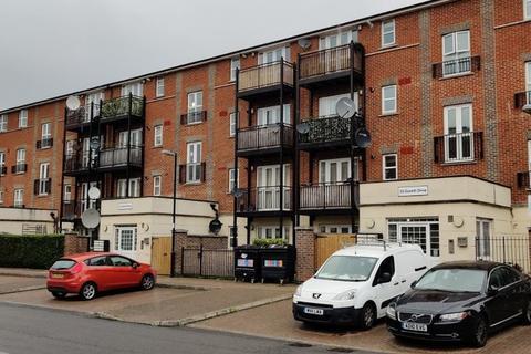 1 bedroom ground floor maisonette to rent - Gareth Drive, London