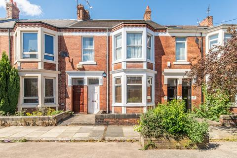 2 bedroom ground floor flat for sale - Greystoke Avenue, Sandyford, Newcastle Upon Tyne