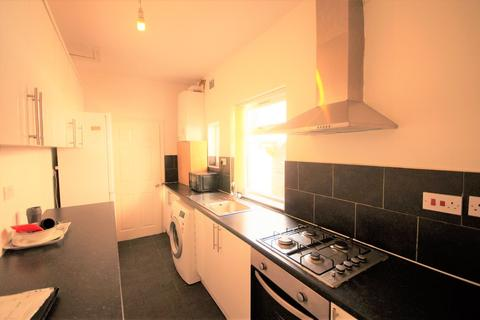 3 bedroom terraced house to rent - Villiers Street, Coventry, CV2 4HL