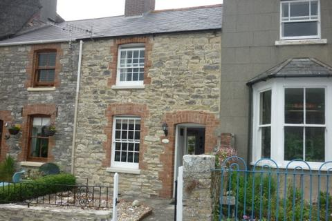 2 bedroom terraced house to rent - UPWEY