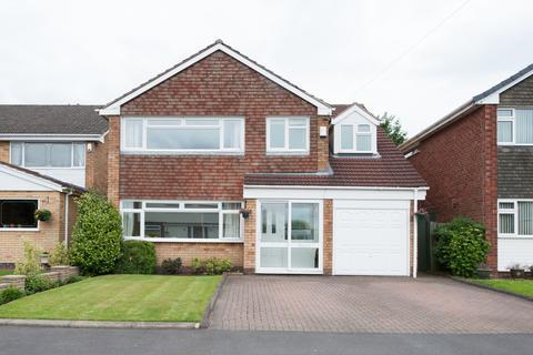 5 bedroom detached house for sale - Vaughton Drive, Sutton Coldfield