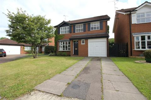 4 bedroom detached house for sale - Blackley Close, Earley, Reading, Berkshire, RG6