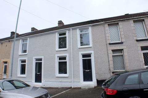 2 bedroom terraced house to rent - Middle Road, Cwmbwrla, Swansea, SA5 8HQ