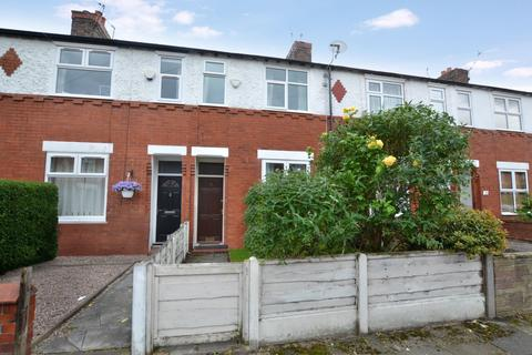 2 bedroom terraced house for sale - Henwood Road, Withington