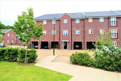 2 bedroom flat for sale - Somerley Drive, Forge Wood, Crawley, West Sussex. RH10 3SY