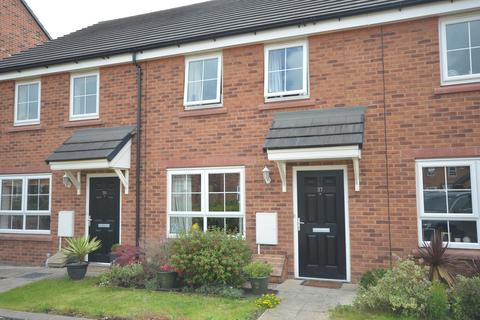 3 bedroom townhouse to rent - Harry Mortimer Way, Elworth