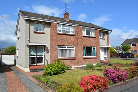3 bedroom semi-detached house for sale - Ash Terrace , Torbrex, Stirling, FK7 2PW