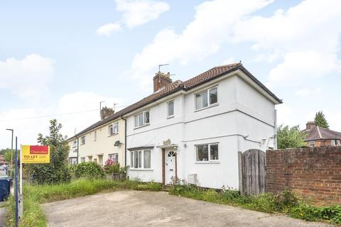 6 bedroom end of terrace house to rent - Harcourt Terrace,  HMO Ready 6 Sharers,  OX3