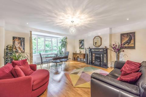 5 bedroom maisonette for sale - The Avenue, Queens Park