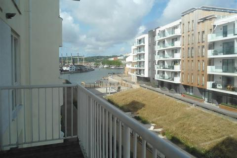 2 bedroom apartment to rent - Harbourside, The Crescent