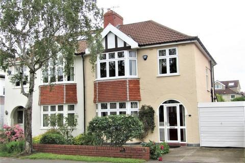 3 bedroom semi-detached house to rent - Stoke Grove, Westbury On Trym