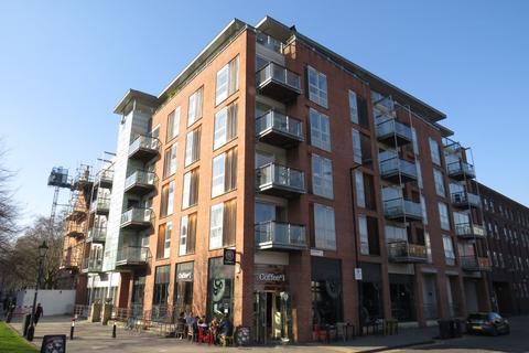 1 bedroom apartment to rent - City Centre, Queen Square Apartments, BS1 4AP