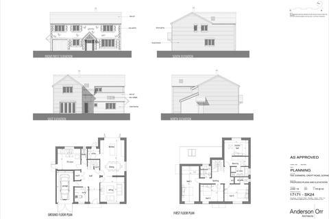 4 bedroom property with land for sale - Dormers, Goring on Thames, RG8
