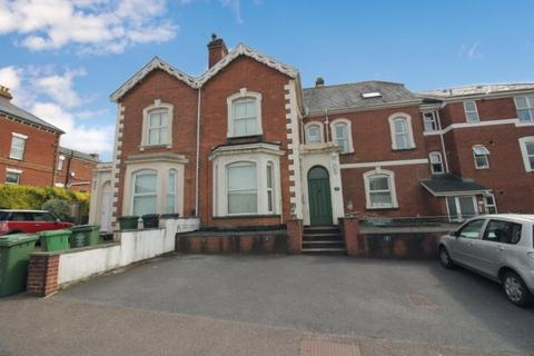 1 bedroom flat to rent - St. James Road, Exeter