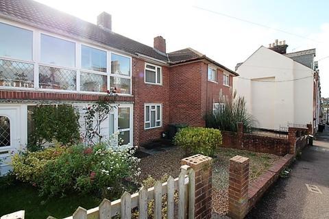 2 bedroom ground floor flat to rent - Portland Street, Exeter