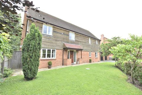 4 bedroom detached house for sale - Millers Court, Stoke Orchard, GL52