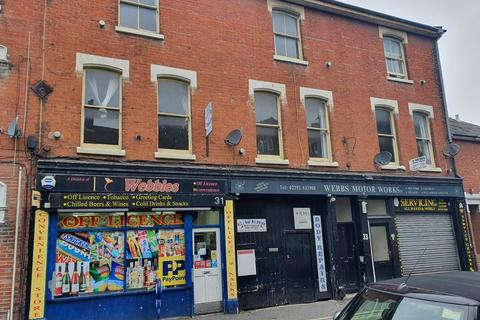 4 bedroom maisonette to rent - St Pauls Road, Southsea