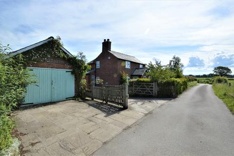 3 bedroom detached house for sale - Cinder Lane, Snelson