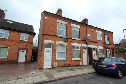 2 bedroom terraced house to rent - Westbury Road, Knighton Fields, Leicester, LE2 6AG