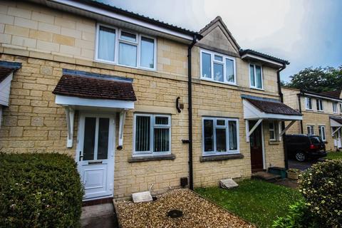 2 bedroom terraced house for sale - Holly Drive, Bath