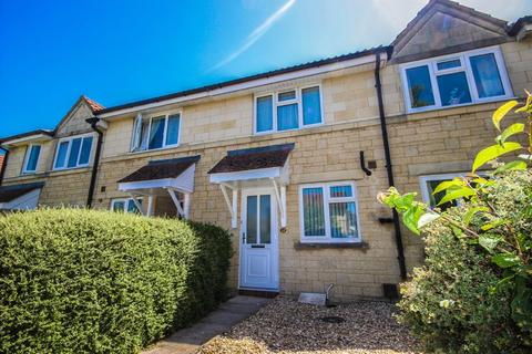2 bedroom terraced house for sale - Holly Drive, Sulis Meadows, Bath