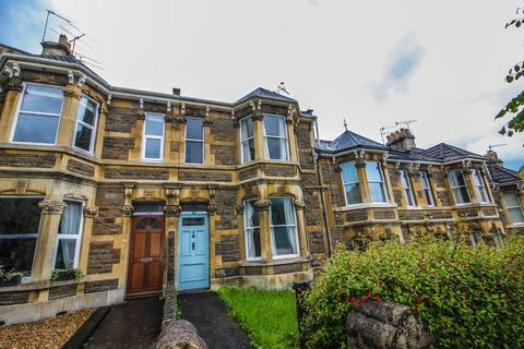 3 bedroom end of terrace house for sale - Kipling Avenue, Bath