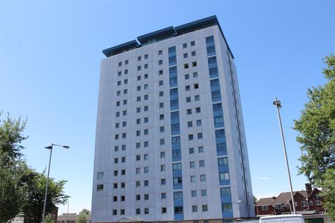 2 bedroom apartment to rent - The Pinnacle, 50 Gomer Street, Willenhall, WV13
