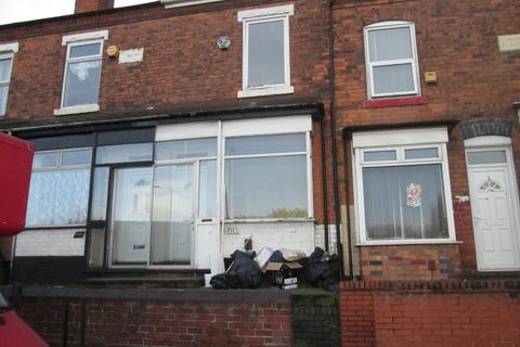2 bedroom terraced house to rent - Warwick Road, Tyseley