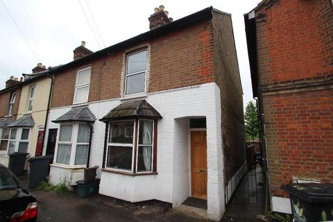 4 bedroom semi-detached house to rent - Gordon Road, High Wycombe HP13