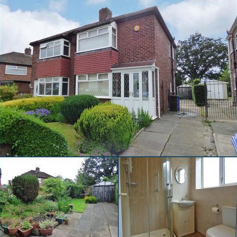 2 bedroom semi-detached house for sale - St. Margarets Road, New Moston, Greater Manchester, M40