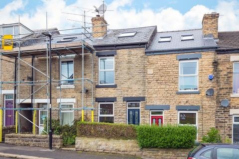 3 bedroom terraced house to rent - Stannington View Road, Crookes, Sheffield