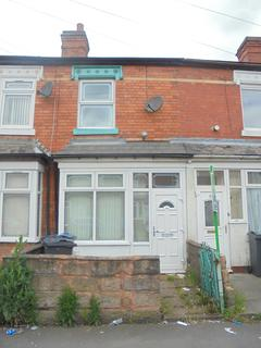3 bedroom terraced house for sale - Medina Road, Tyseley, Birmingham B11