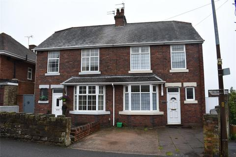 3 bedroom semi-detached house to rent - Rock Street, Dudley, West Midlands, DY3