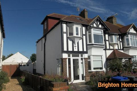 4 bedroom terraced house to rent - Heatherstone Road, Worthing