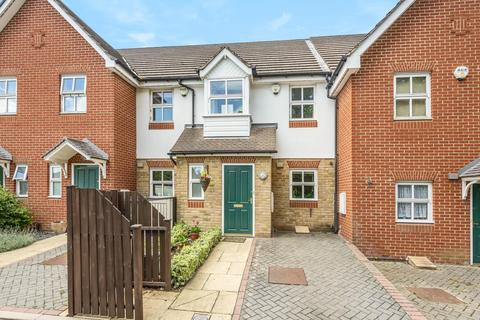 3 bedroom terraced house for sale - Woodbury Gardens, Grove Park