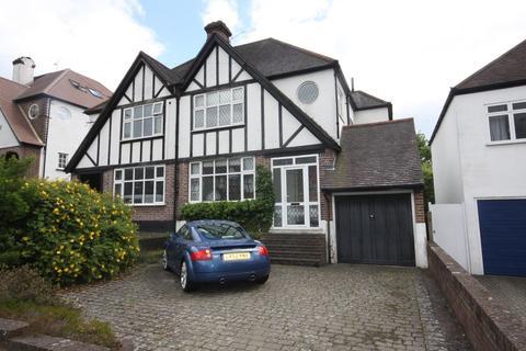 3 bedroom semi-detached house for sale - Petts Wood Road, Petts Wood East