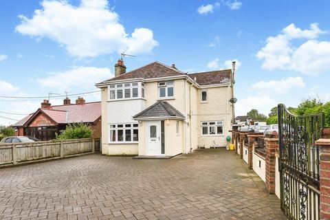 4 bedroom detached house for sale - Biddesden Lane, Ludgershall, Andover