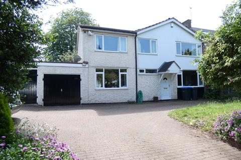 4 bedroom detached house for sale - Newton Road, Great Barr