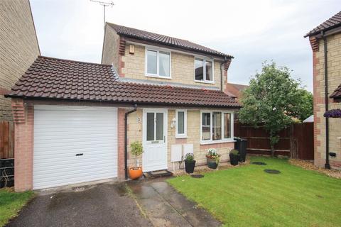 3 bedroom detached house for sale - The Valls, Bradley Stoke, Bristol, BS32