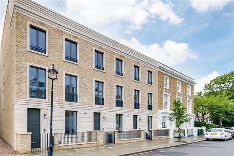 5 bedroom terraced house to rent - Blenheim Terrace, London, NW8