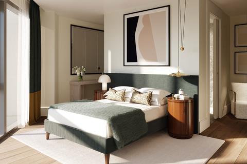 1 bedroom apartment for sale - Upper Riverside, Greenwich Peninsula SE10