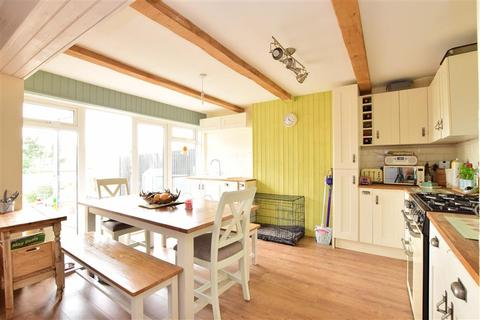 2 bedroom semi-detached bungalow for sale - The Brow, Woodingdean, Brighton, East Sussex