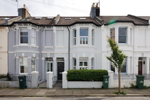 3 bedroom terraced house for sale - Shakespeare Street, Hove